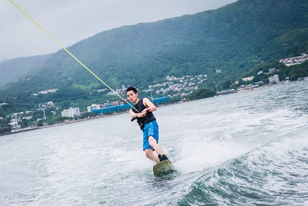 快艇 滑水 香蕉船 獨木舟 充氣滑梯