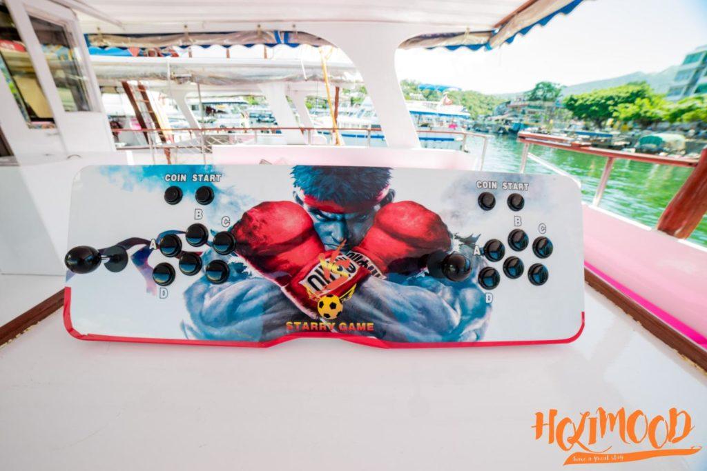 船p DJ