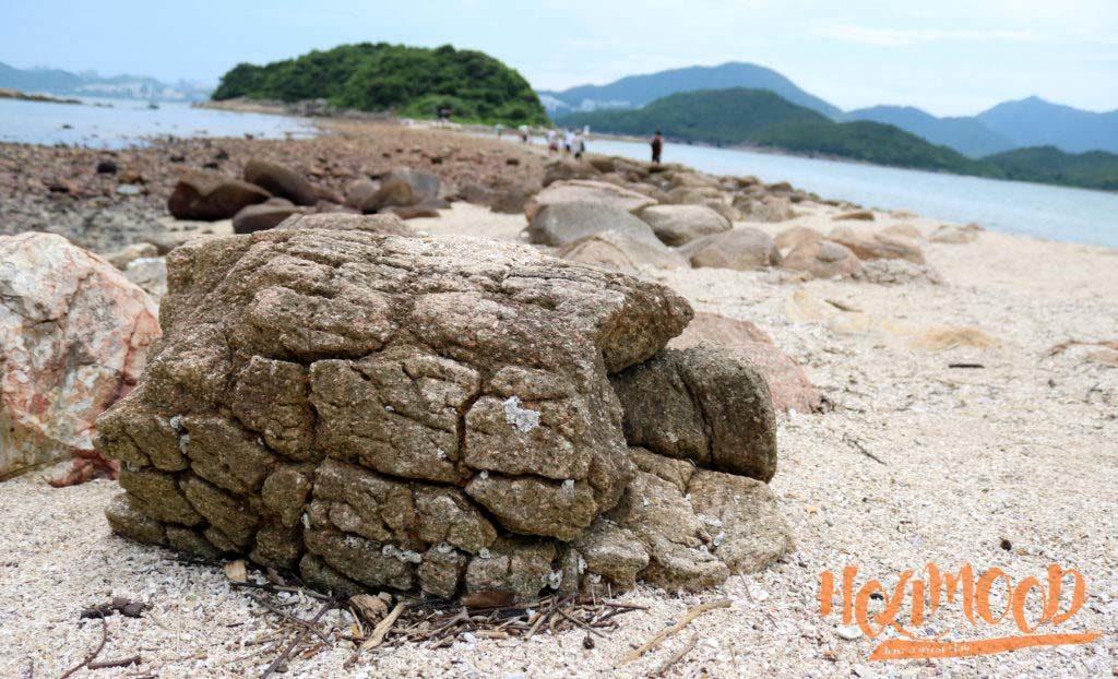 西貢 地質遊
