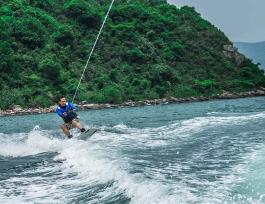 8 Water Sports To Try In Hong Kong