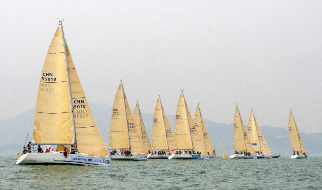 Sailing in Hong Kong? 5 reasons why people enjoy doing that.